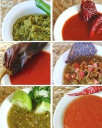 Ultimate Salsa Collection