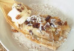 NEW MEXICO SWEET TAMALES